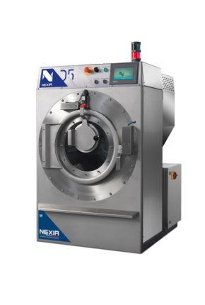 ND/NS: Lavatrice centrifugante professionale a carico frontale