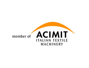 Certificato ACIMIT - Italian Textile Machinery