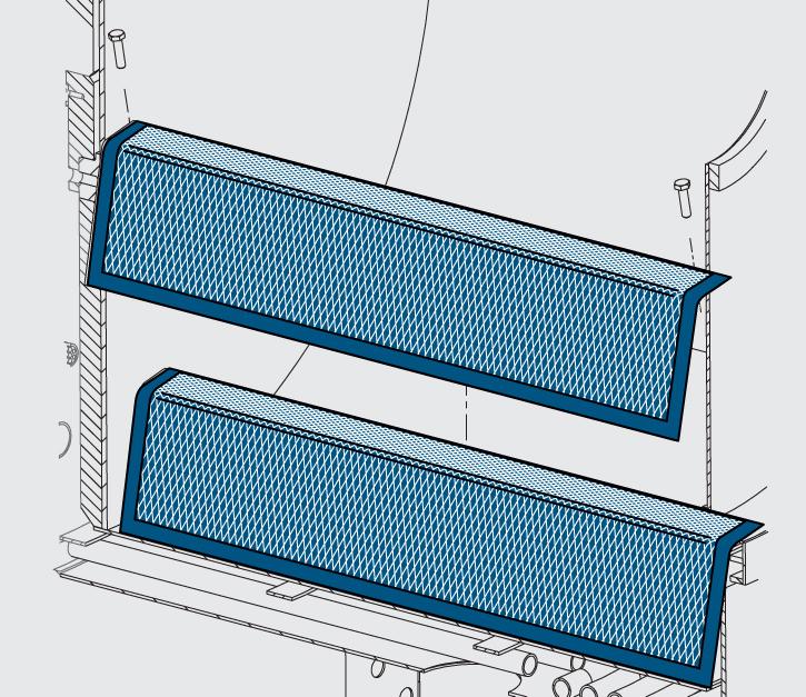 Nex-Stone®: Lavaggio Stone Wash senza pomice con risparmio di energia