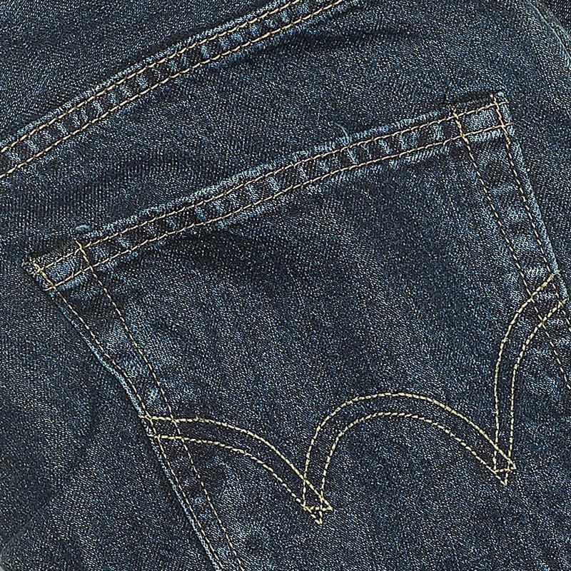 Lavorazione tessuto jeans 4